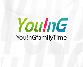You!ng portfolio famelytime
