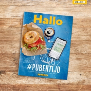 Jumbo magazine voor You!nG blog